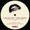 Lana Del Rey - Video Games (Fabrice Dayan Big Lips Edit)