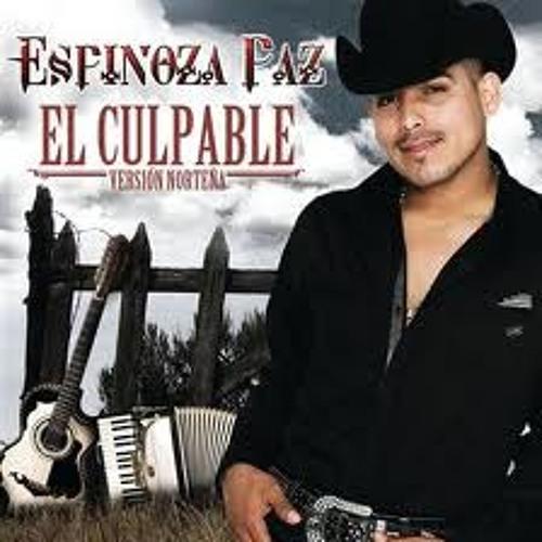 El culpable - Espinoza Paz