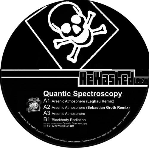 Quantic Spectroscopy - Blackbody Radiation