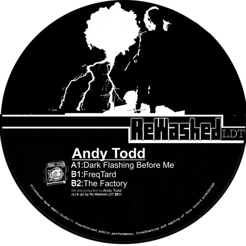 Andy Todd - The Factory