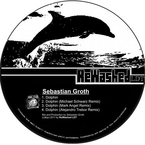 Sebastian Groth - Dolphine (Michael Schwarz Remix)