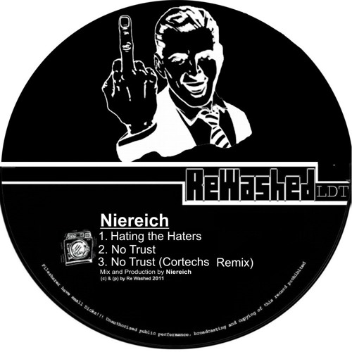 Niereich - Hating The Haters