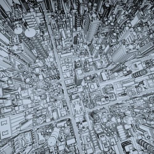 Otimai Urban jungle (Sparabrother remix)