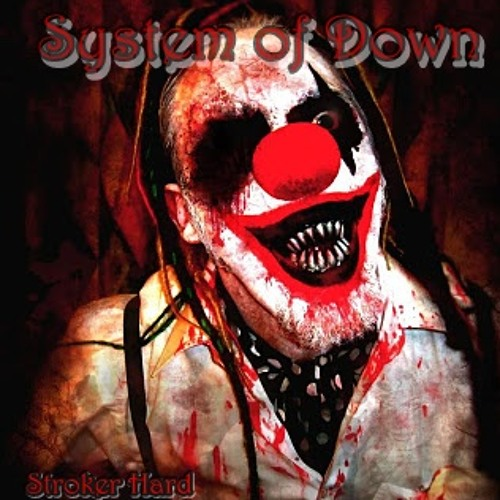 System-of-Down-(Stroker Hard Recreated) (Jornny tatto Studio)
