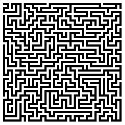 Stefan Goldmann - The Maze, Pt. 1 (Bagzy Edit)
