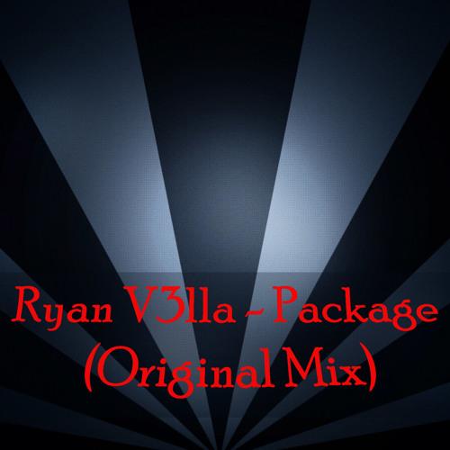 Ryan Vella - Package (Original Mix)