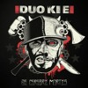 Duo kie - Voy a por ti (so payaso) Portada del disco