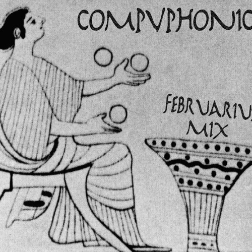 Compuphonic - Februarius Mix