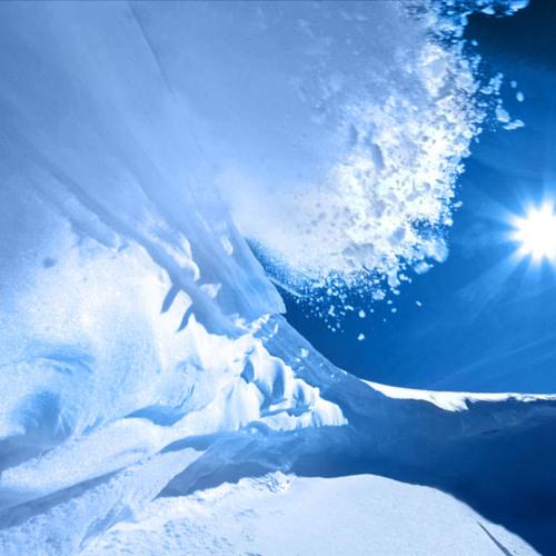 A Big Bowl of Snow