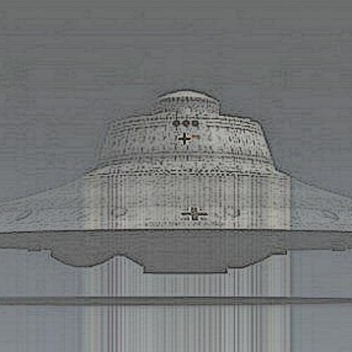 Objeto Volador No Identificado - Guiyeee.