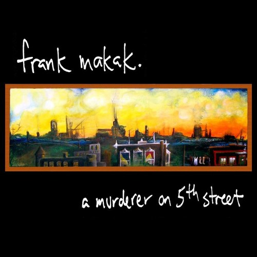 A Murderer On 5th Street