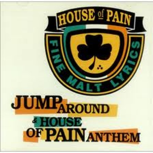 House of Pain - Jump Around 2011 (Noisy Boy Vs. Last 3 Digits Remix)