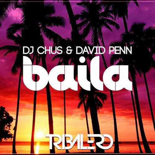 Dj Chus & David Penn - Baila (Tribalero Sax Remix)