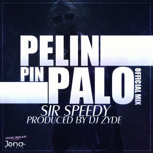 sir speedy pelin pin palo