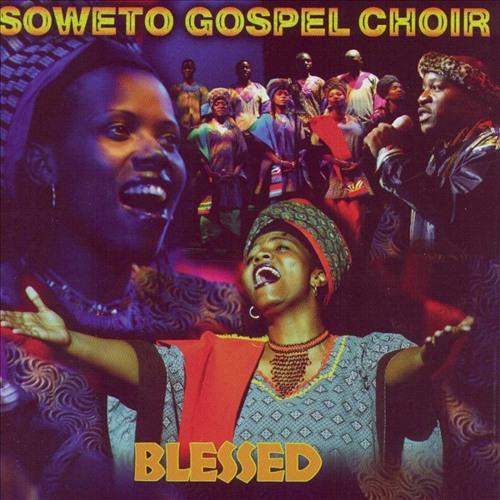 Soweto Gospel Choir - Nkosi Sikelel'i Afrika