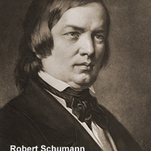 Pamela Chng - Buntes Blatt Op. 99 No. 1 by Robert Schumann