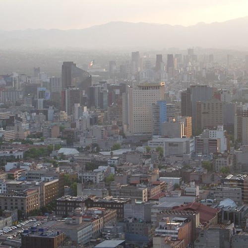 2up - mexico city