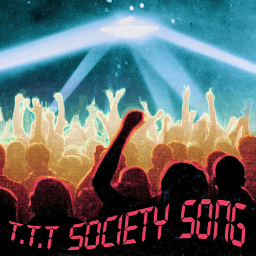 """Untitled """"T.T.T Society Song"""" - The Third Twin"""