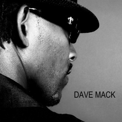 Dave Mack -  Hot New Single - Caught Up (Radio Edit)