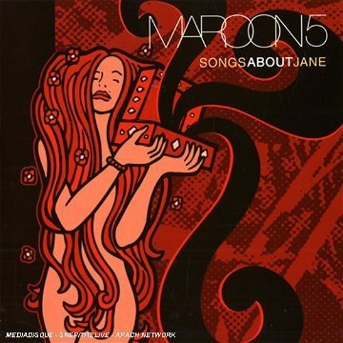 Maroon 5 - Harder To Breathe (Civil Program Remix)