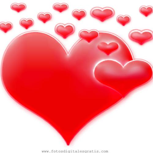 My Heart Beats For Love - Maka Gonzalez