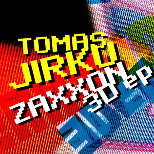Tomas Jirku - Zelda