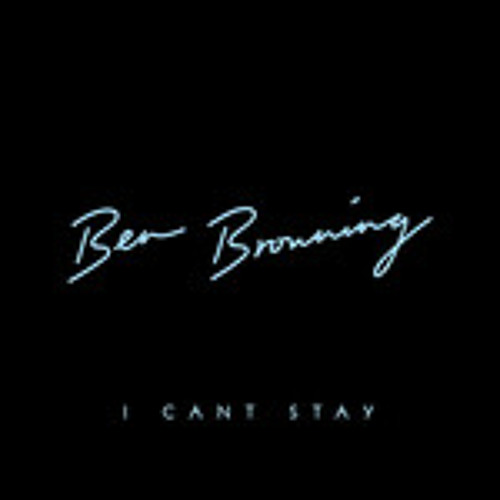 BEN BROWNING - I CAN'T STAY (KNIGHTLIFE REMIX)