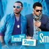 Tamer Hosny Feat Shaggy  - Smile (DJ Safry Ultra Remix 2012)