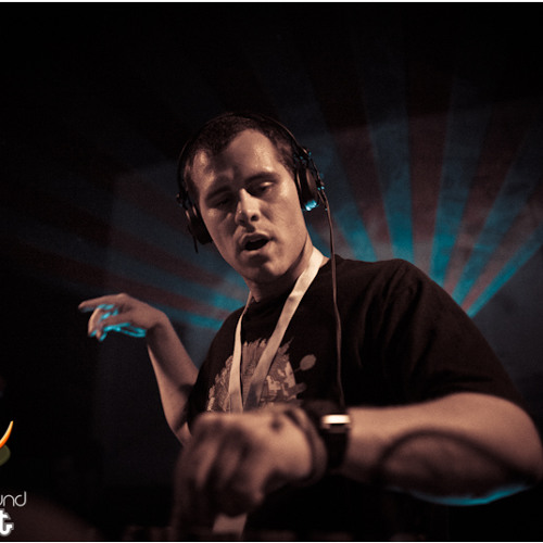 Ben Evans - Ananda Open Air Event 2012 - Forest Flight - DJ Set Recording