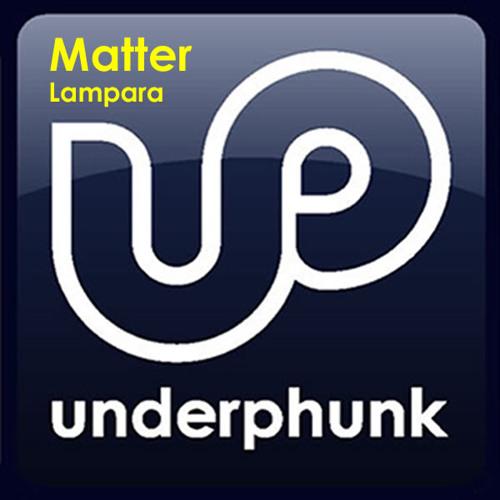 Matter - Lampara (Lanvary remix)