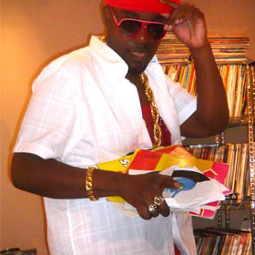 Seani B's 80's Rude Bwoy Rub A Dub mix
