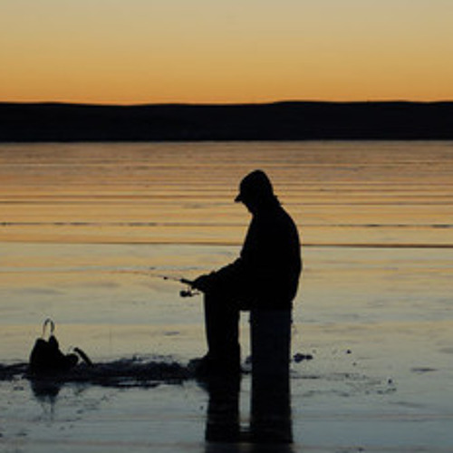 Music For Solitary Ice Fishing