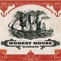 Modest Mouse Dashboard Artwork