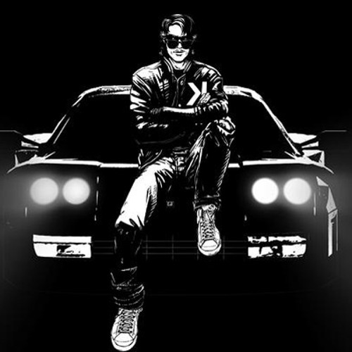 Kavinsky - Nightcall (Chateaubriand Remix)