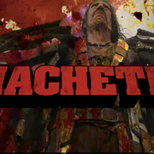 Machete (90Bpm) (2012) final version