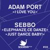 03 Sebbo Just Dance Baby Souvenirplus03