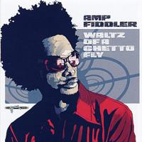 Amp Fiddler - Soul Devine