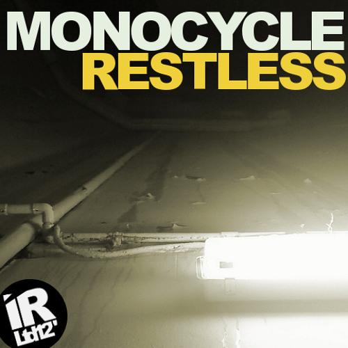 Monocycle - Restless [1996]