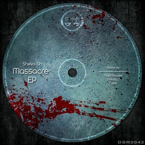 Sheva Gh - Massacre (Fredda.L Remix) (D-ser Records)
