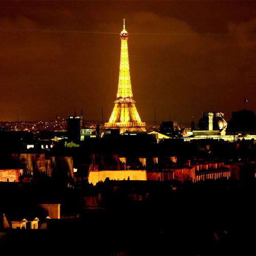 J.S.  - Paris