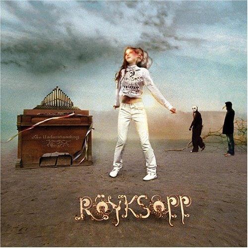 Tricky Tricky - Röyksopp (MelanoBoy remix)