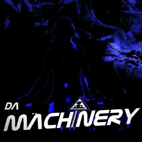 Da Machinery @ Artcore For Life! #3