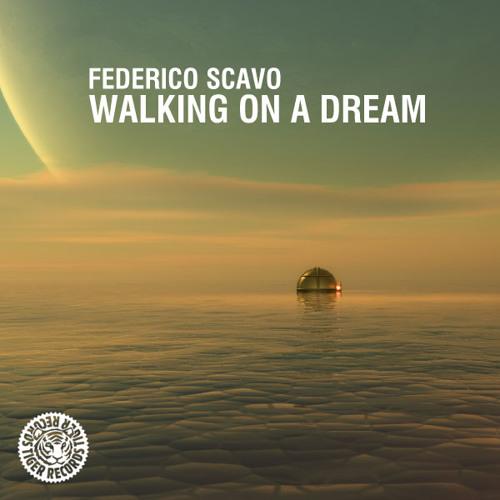 """Federico Scavo """"Walking On  a Dream"""""""
