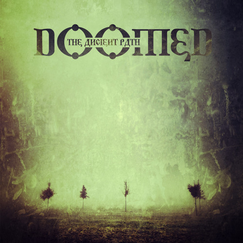 "DOOMED - COLLAPSING GUTS - from ""THE ANCIENT PATH"" 2012 full track - low quality"