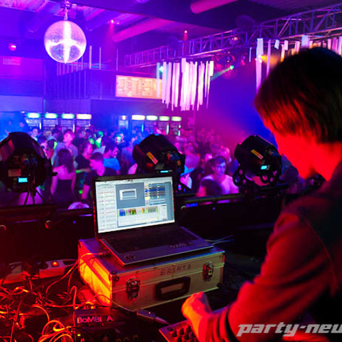 Bombilla - Rhine Upstream - DJ Set