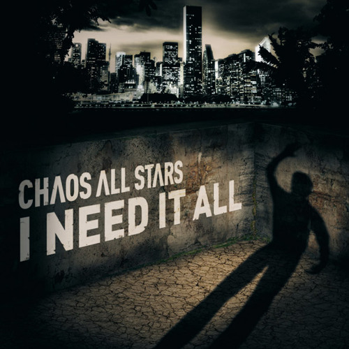 Chaos All Stars - We Are The Sinners