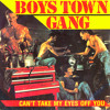 Boys Town Gang - Can't Take My Eyes Off You (Extended Remix)