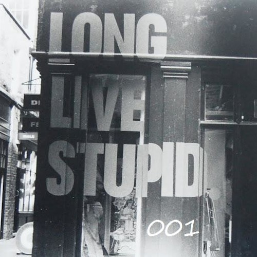Josip Sharac Mix - Long Live Stupid Session 001