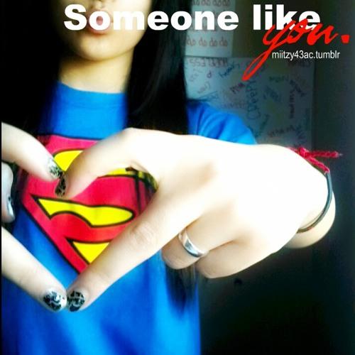 Adele - Someone Like You (Remix)