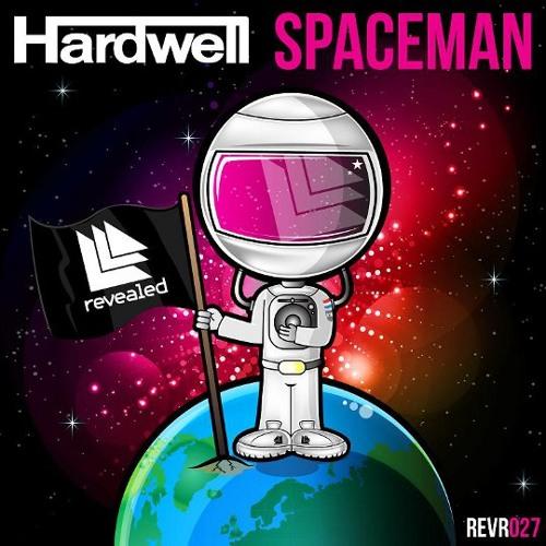 Hardwell - Spaceman (Green G.A.S. Remix)